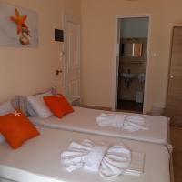 Eleni's Rooms, hotel in Antiparos