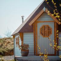Skye Eco Bells, hotel in Dunvegan