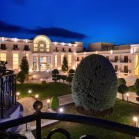 Epirus Palace Congress & Spa