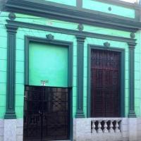 Hostal Verde, hotel in Matanzas