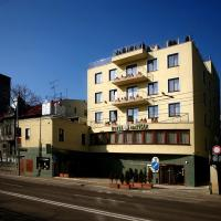 Garni Hotel Matyšák