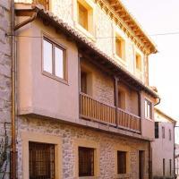 Casa Granero, hotel en Rascafría