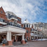 Hyatt Residence Club Grand Aspen, hotel in Aspen