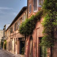La Torretta, отель в городе Тускания