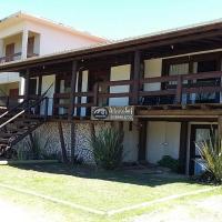 Aotearoa Surf Casas de Aluguel