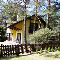 Sworny Domek, hotel in Swornegacie