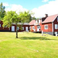 Ett hus med 3 sovrum med supersnabba internet fiberanslutningen 1000mb-100mb i Hög, 7 minuter från Hudiksvall, отель в городе Худиксвалль