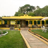 Agaseke Lodge Boquete