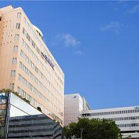 Hotel Clio Court Hakata, hotel in Fukuoka