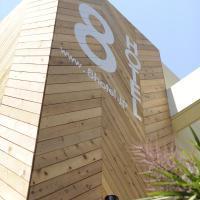 8 Hotel湘南藤沢
