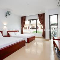 Thanh Tu Hotel, khách sạn ở Cửa Lò