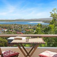 Pacific Tower Penthouse, hotel em East Ballina