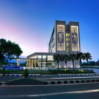 Aston Banyuwangi Hotel and Conference Center, hotel in Banyuwangi