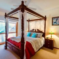 Fairy Wren Cottage Country to Coast Retreat, hotel em Wallington