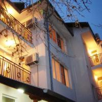 Matev Hotel, хотел в Бургас