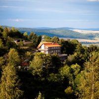 Hotel Srebrna Góra – hotel w Srebrnej Górze