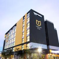 YOUUS Hotel, hotel in Seogwipo