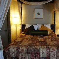 Motel Clair Mont, hotel em Sainte-Agathe-des-Monts