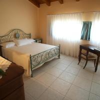 I Caloseni, hotell i Caldiero