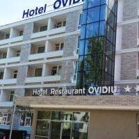 Hotel Ovidiu, hotel in Mamaia