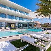 Aegean infinity deluxe, hotel in Limenaria
