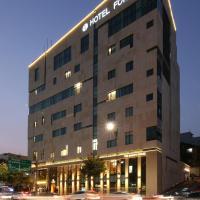 Hotel Foreheal Gangnam, hotel v Soulu