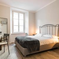 Casa Tonetta Luxury Apartments