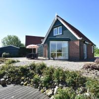 Modern holiday Home in South Holland by Lake Volkerak, hotel in Ooltgensplaat