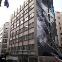 Filon, hotel in Piraeus