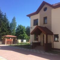 Noclegi u Ireny – hotel w mieście Zakręt
