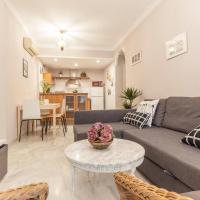 Elegante apartamento en el corazon de Sevilla.