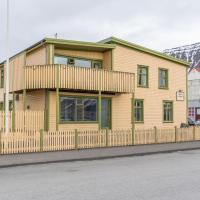 Isafjordur Hostel, hotel in Ísafjörður