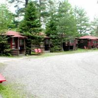 Tail O' The Pup Evergreen Cabins
