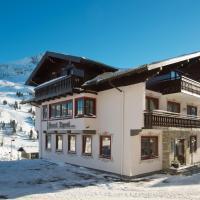 Hotel Garni Haus Tyrol