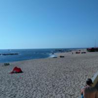By the beach, hotel in Póvoa de Varzim