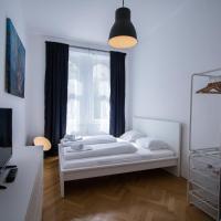 Porzellangarten Apartment by Guestia I contactless Check-In