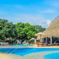 Hotel La Iguana de Santa fe De Antioquia