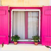 Patras Apartments, ξενοδοχείο στους Φούρνους Ικαρίας