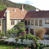 Ellingsens Apartment Egersund