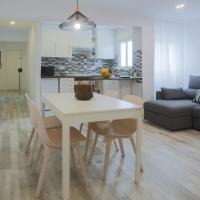 Apartment Meraki Valencia