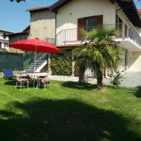 campeggio internazionale del sole, отель в городе Вивероне