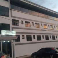 Hotel & Restaurante Paraíso