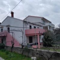 Apartmani Sanja-Ograda