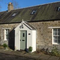 Gateshaw Cottage - Scottish Borders