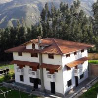 Lodge Acopampa Inn, hotel in Carhuaz