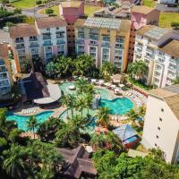 Nobile Resort Thermas de Olímpia