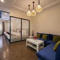 Serenity Diamond Hotel, hotel em Hanói