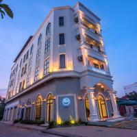 Sky Palace Boutique Hotel, Hotel in Battambang