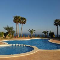 HE Lux Las Calitas, hotel en Orihuela Costa