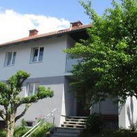 Wohnung in Haiding/Wels